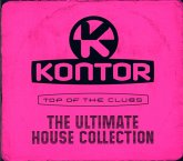 Kontor Top Of The Clubs-The Ultimate House Coll.