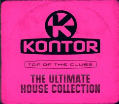 Kontor Top Of The Clubs-The Ultimate House Coll. - Diverse