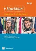 Startklar! - 9./10. Schuljahr- Differenzierende Ausgabe Baden-Württemberg - Schülerbuch