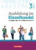 Ausbildung im Einzelhandel 3. Ausbildungsjahr - Bayern - Fachkunde