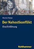 Der Nahostkonflikt (eBook, ePUB)