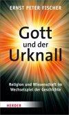 Gott und der Urknall (Mängelexemplar)