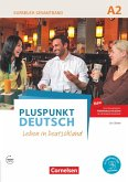 Pluspunkt Deutsch A2: Gesamtband - Allgemeine Ausgabe - Kursbuch mit interaktiven Übungen auf scook.de