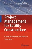 Project Management for Facility Constructions