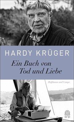 Ein Buch von Tod und Liebe - Krüger, Hardy