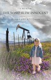 The Wind Blew Innocent: A Memoir (eBook, ePUB)