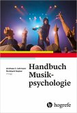 Handbuch Musikpsychologie (eBook, PDF)