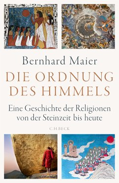 Die Ordnung des Himmels (eBook, ePUB) - Maier, Bernhard