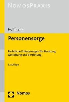 Personensorge - Hoffmann, Birgit