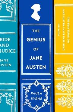 The Genius of Jane Austen - Byrne, Paula