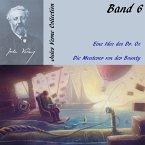 Eine Idee des Dr. Ox / Die Meuterer von der Bounty, MP3-CD