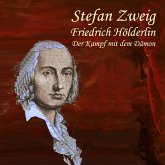 Friedrich Hölderlin, MP3-CD