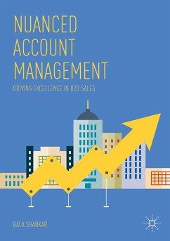 Nuanced Account Management - Shankar, Bala
