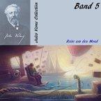Reise um den Mond, MP3-CD