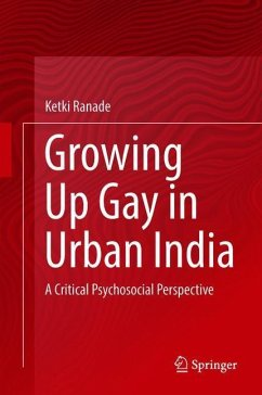Growing Up Gay in Urban India