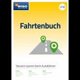 WISO Fahrtenbuch 2018 (Download für Windows)