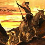 Don Quijote, 1 MP3-CD