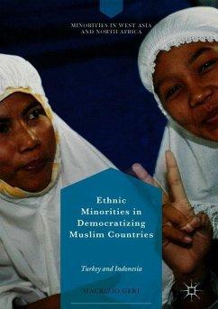 Ethnic Minorities in Democratizing Muslim Countries - Geri, Maurizio