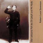 Der seltsame Fall des Dr. Jekyll und Mr. Hyde, MP3-CD