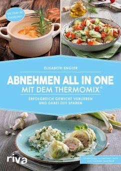 Abnehmen all in one mit dem Thermomix® (eBook, ePUB)