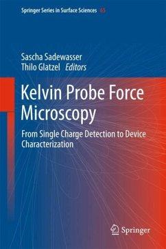 Kelvin Probe Force Microscopy