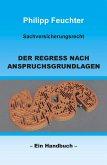 Sachversicherungsrecht: Der Regress nach Anspruchsgrundlagen (eBook, ePUB)