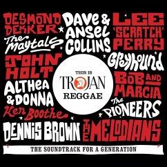 This Is Trojan Reggae - Diverse