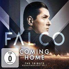 Falco Coming Home-The Tribute Donauinselfest 2017 - Falco