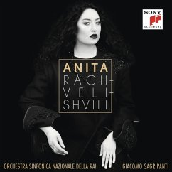 Anita - Rachvelishvili,A./Orch.Sinf.Naz.Rai/Sagripanti,G.