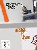 Konstantin Grcic - Design is Work (tlw. OmU)
