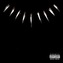 Black Panther The Album - Original Soundtrack