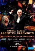 West-Eastern Divan Orchestra At Bbc Proms
