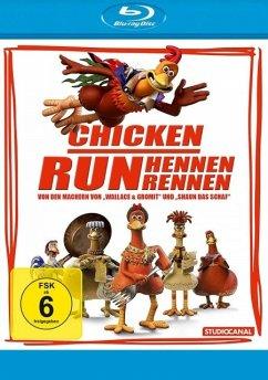 Chicken Run - Hennen rennen - Diverse