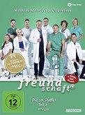 In aller Freundschaft - Die 20. Staffel, Teil 2 DVD-Box