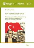 Vom Osmanen zum Türken