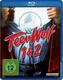 Teen Wolf / Teen Wolf 2 - 2 Disc Bluray