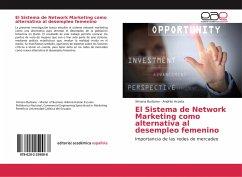 El Sistema de Network Marketing como alternativa al desempleo femenino