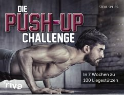 Die Push-up-Challenge (eBook, PDF) - Speirs, Steve