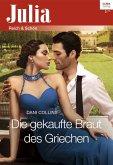 Die gekaufte Braut des Griechen (eBook, ePUB)