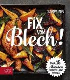 Fix vom Blech (eBook, ePUB)