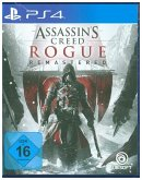 Assassin's Creed Rogue - Remastered (PlayStation 4)