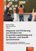 Diagnose und Förderung von Kindern mit Zuwanderungshintergrund im Sprach- und Schriftspracherwerb (eBook, PDF)