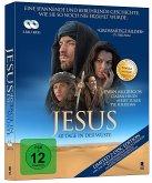 Jesus - 40 Tage in der Wüste