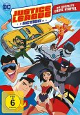 Justice League Action - Die komplette erste Staffel (4 Discs)
