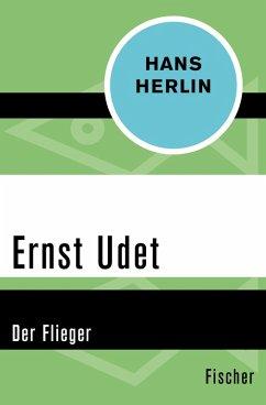 Ernst Udet (eBook, ePUB) - Herlin, Hans