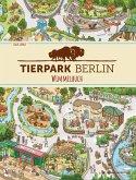 Tierpark Berlin Wimmelbuch