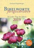 Bibelworte fortgeschrieben 2019