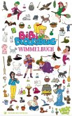 Bibi Blocksberg Wimmelbuch