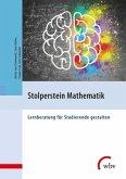 Stolperstein Mathematik