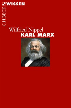 Karl Marx (eBook, ePUB) - Nippel, Wilfried